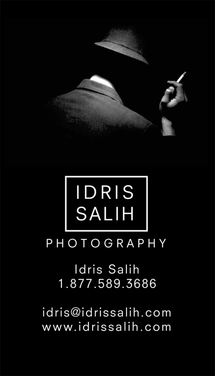 IDRIS SALIH Photography