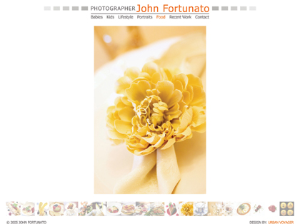 John Fortunato Photography