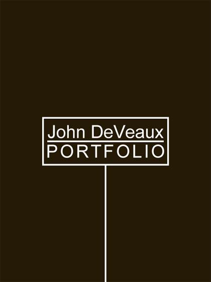 John DeVeaux - Portfolio