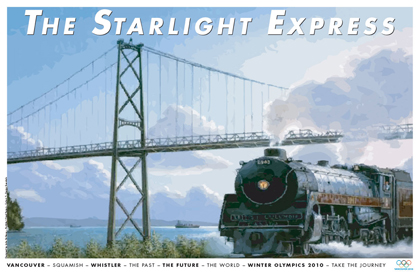 The Starlight Express